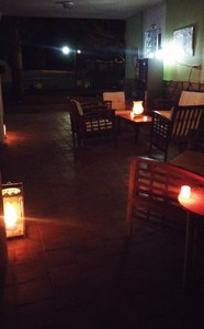 Camping La Dehesa y sus noches